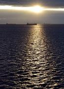 1st Dec 2011 - Port Phillip sunset