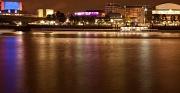 30th Nov 2011 - Thames South Bank At Night [magnify]