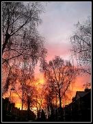 2nd Dec 2011 - Sunrise