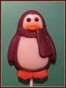 4th Dec 2011 - Choccie penguin