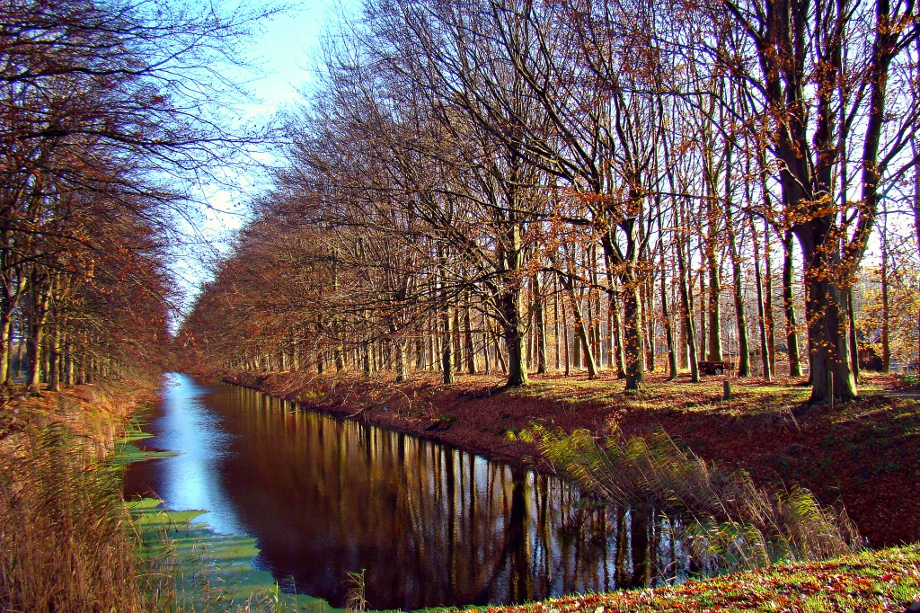 picturesque by gijsje