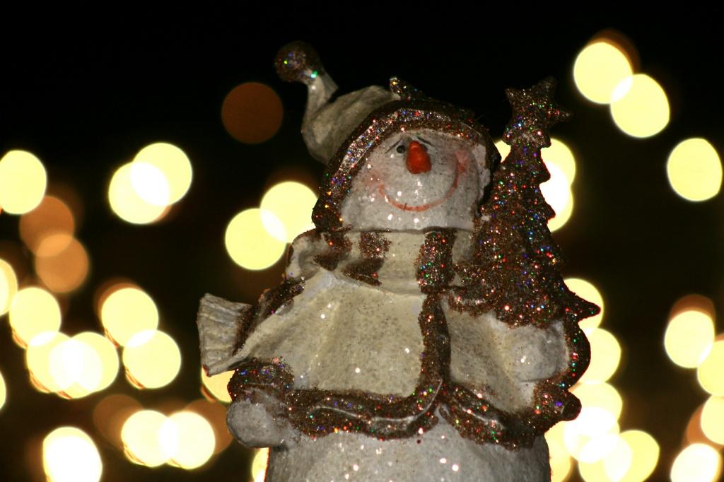 Let it Snow, Let it Snow, Let it Snow... by lauriehiggins