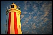 7th Dec 2011 - Go to bed sleepy lighthouse! (3/3)