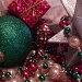 Christmas Sparkles by julie