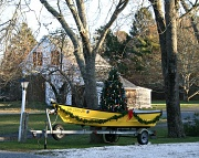 7th Dec 2011 - Buoy Tree