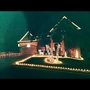7th Dec 2011 - Christmas Spirit