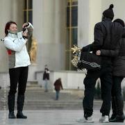 8th Dec 2011 - Just for fun: Ahhh Paris #10