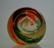 8th Dec 2011 - Caithness Paperweight from Scotland