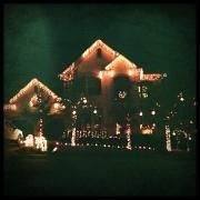 8th Dec 2011 - Christmas Spirit 2