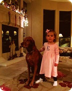 9th Dec 2011 - Good Girl Bella