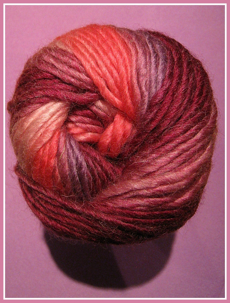 Chunky wool by sarahhorsfall