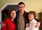 10th Dec 2011 - Happy Birthday, Mumsie!
