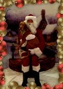10th Dec 2011 - Santa