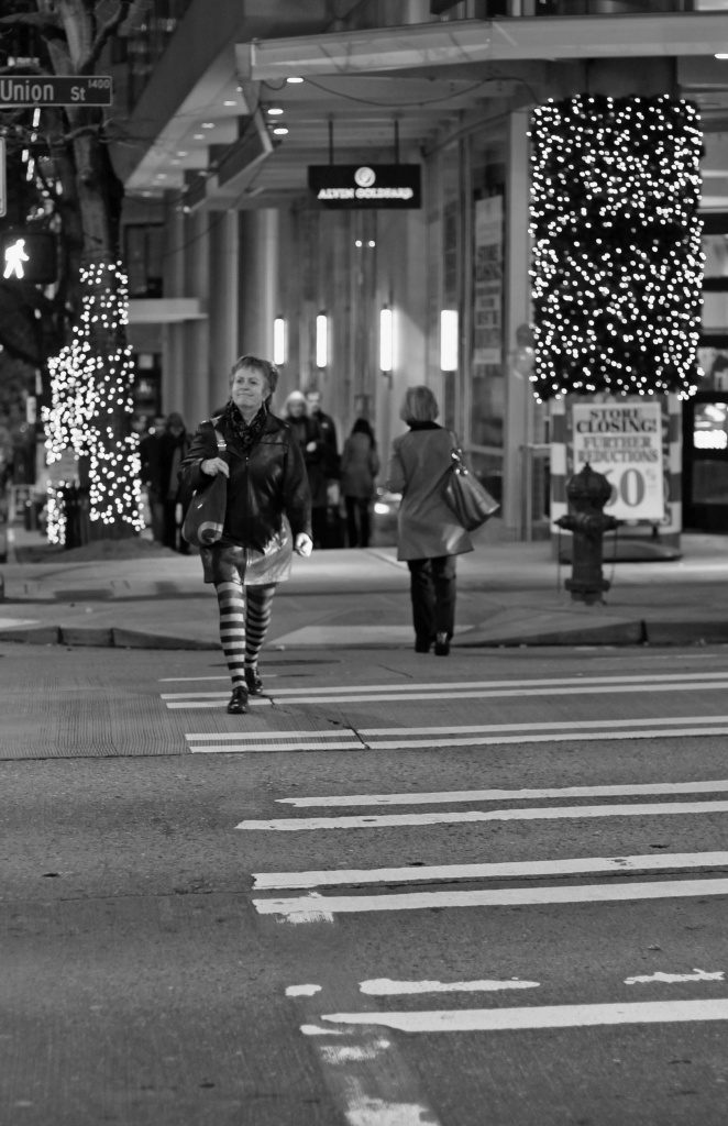 The Holiday Stripes by seattle