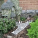 Fairies in the Garden by allie912