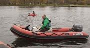 10th Dec 2011 - Rescue Boat