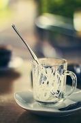 10th Dec 2011 - Chai latte moment