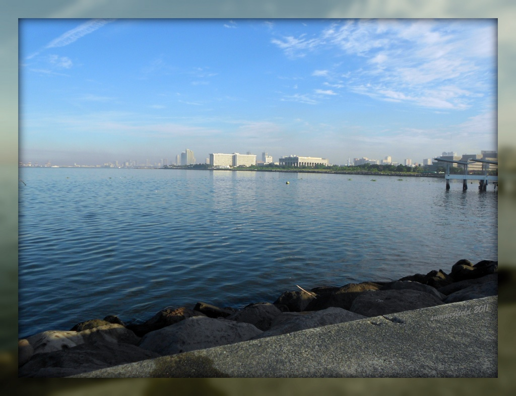 manila bay by summerfield