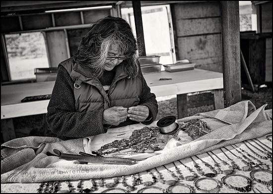 Native Beader by aikiuser