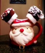 11th Dec 2011 - Cocoa and Marshmallows