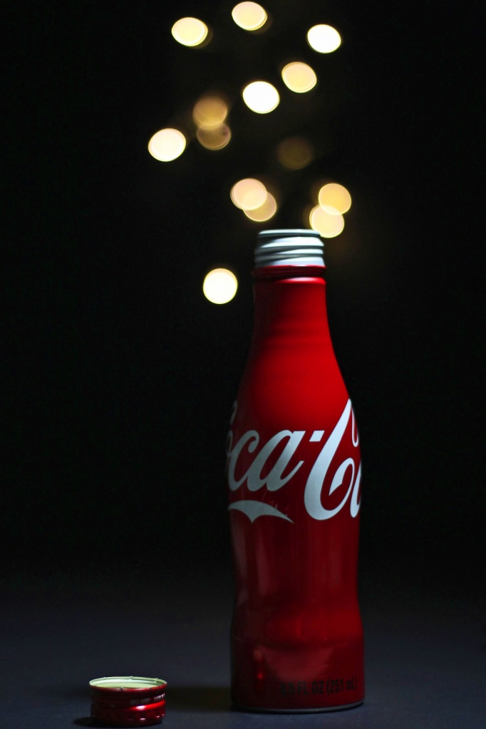 Bokeh-Cola by lisabell