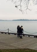 15th Dec 2011 - by the lake, take 4 - girlfriends