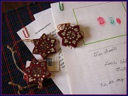 16th Dec 2011 - Christmas Letters