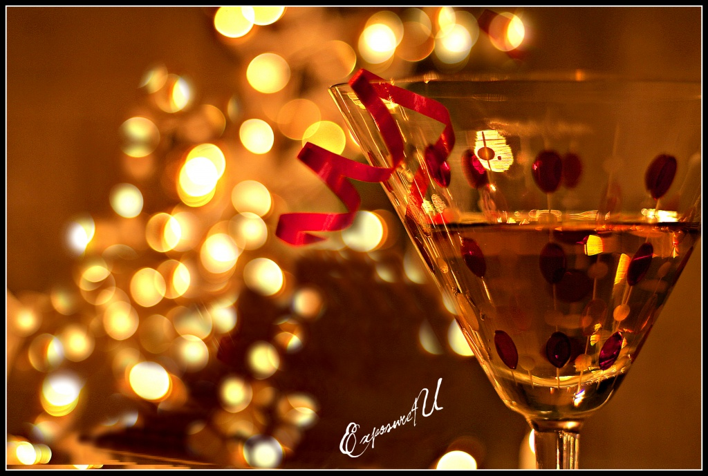 Have a Glass of Bubbly! by exposure4u