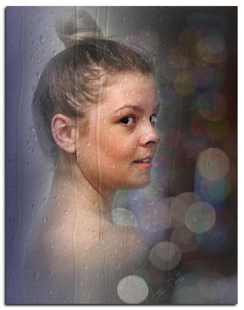 Portrait by ltodd