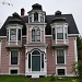 "Lunenburg's ""Wedding Cake"" House by Weezilou"