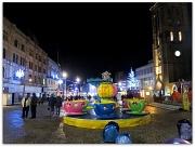 18th Dec 2011 - Blackpool at night.