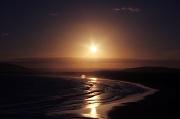 17th Dec 2011 - sunset over Seven Mile Beach