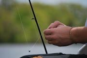 16th May 2010 - fishing....
