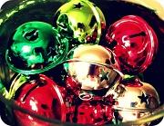 19th Dec 2011 - Jingle Bells