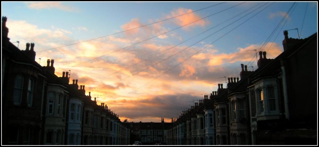 Easton skyline by sarahhorsfall