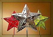 22nd Dec 2011 - Christmas Stars