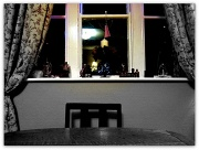 24th Dec 2011 - Empty Chairs.