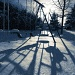Wintery playground. by jgoldrup