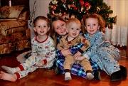 24th Dec 2011 - Ready for Santa