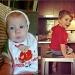 My boys Zachariah and Joshua