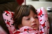 26th Dec 2011 - Pajama Day