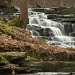 Lower Swayze Falls by jayberg