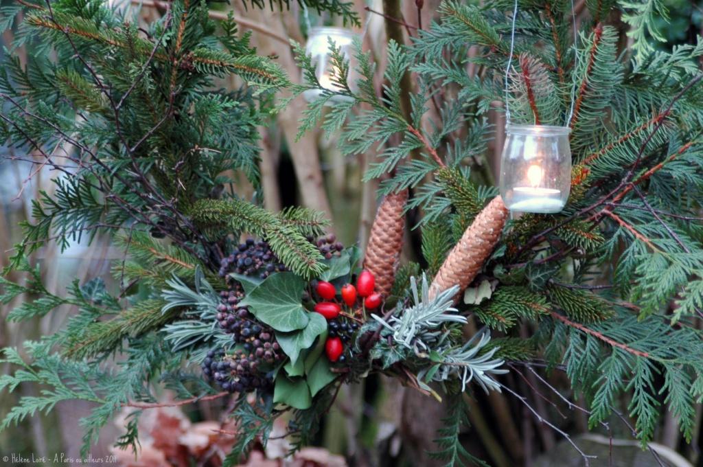 The wreath by parisouailleurs