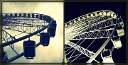 27th Dec 2011 - skywheel, niagara falls