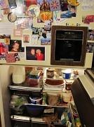 14th May 2010 - May 14. Refrigerator