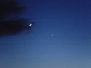 17th May 2010 - Night sky