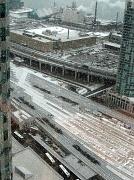 29th Dec 2011 - winter wonderland