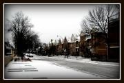 30th Dec 2011 - the white stuff