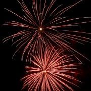 1st Jan 2012 - Fireworks 1