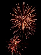 1st Jan 2012 - Fireworks 2
